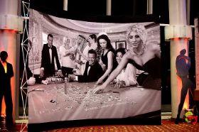 Casino deko - James bond deko ...